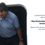 Was Deutschland von Bolivien lernen kann